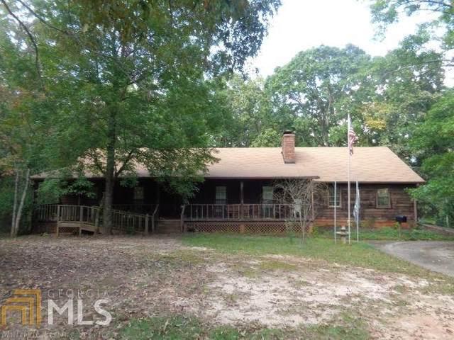 7140 Highway 166, Douglasville, GA 30135 (MLS #8738697) :: Buffington Real Estate Group