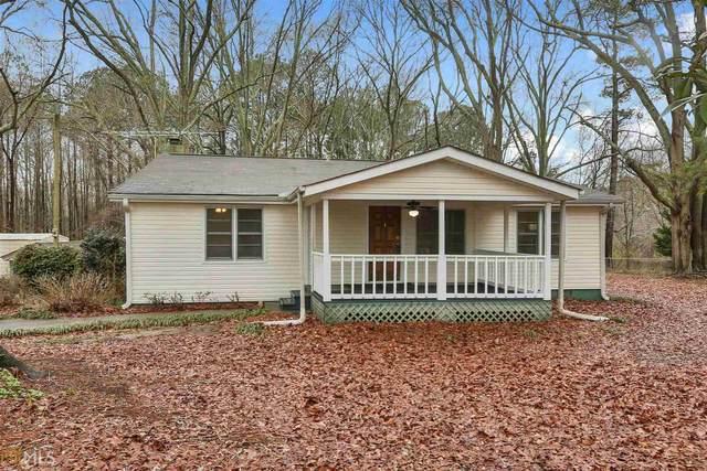 54 Calhoun Rd, Griffin, GA 30224 (MLS #8738734) :: RE/MAX Eagle Creek Realty