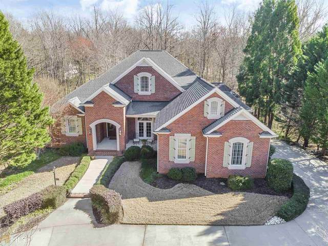 300 Red Maple Way #98, Clemson, SC 29631 (MLS #8738741) :: Buffington Real Estate Group