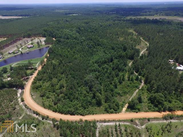 0 Union Chapel Rd, Swainsboro, GA 30401 (MLS #8738748) :: Bonds Realty Group Keller Williams Realty - Atlanta Partners