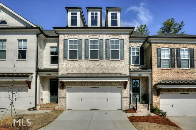 5004 Towneship Creek Road, Roswell, GA 30075 (MLS #8738751) :: Rettro Group