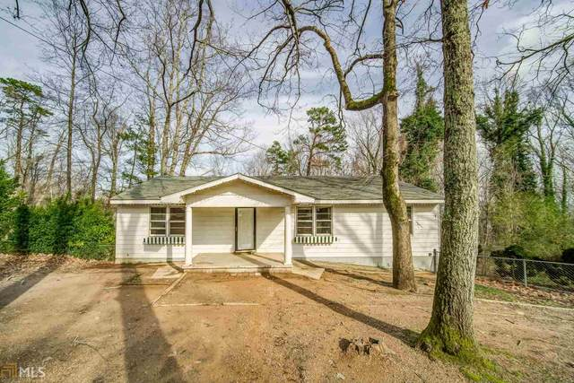 3705 Bolding Rd, Flowery Branch, GA 30542 (MLS #8738752) :: Bonds Realty Group Keller Williams Realty - Atlanta Partners