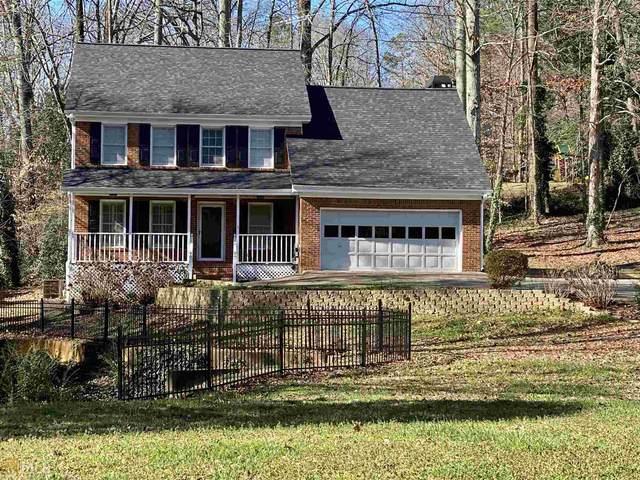 4540 Creek Bluff, Sugar Hill, GA 30518 (MLS #8738779) :: Bonds Realty Group Keller Williams Realty - Atlanta Partners