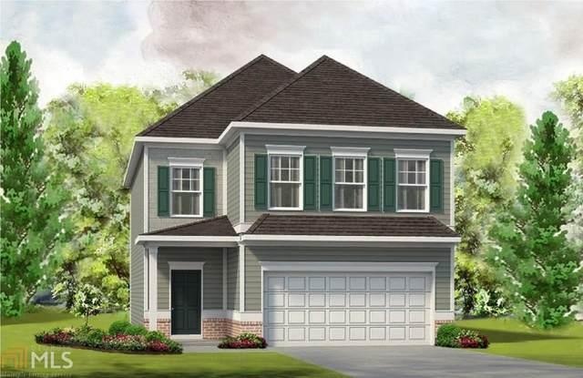181 Bryon Ln, Acworth, GA 30102 (MLS #8738816) :: Buffington Real Estate Group