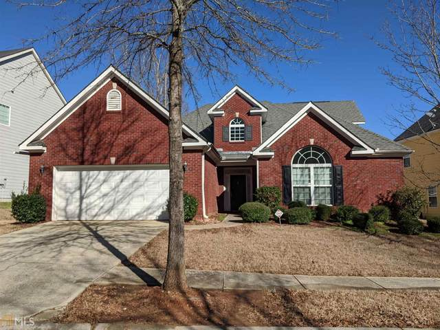 7987 Applemist Drive, Fairburn, GA 30213 (MLS #8738830) :: Rettro Group