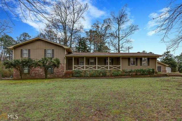 1812 Wiggins Circle Sw, Conyers, GA 30094 (MLS #8738832) :: Buffington Real Estate Group
