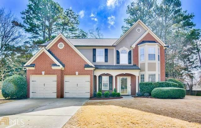 1579 Rocky Trail Ln, Dacula, GA 30019 (MLS #8738839) :: Bonds Realty Group Keller Williams Realty - Atlanta Partners