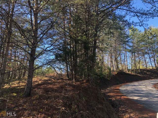 Lot 16 Ivy Log Estates #16, Blairsville, GA 30512 (MLS #8738858) :: Buffington Real Estate Group