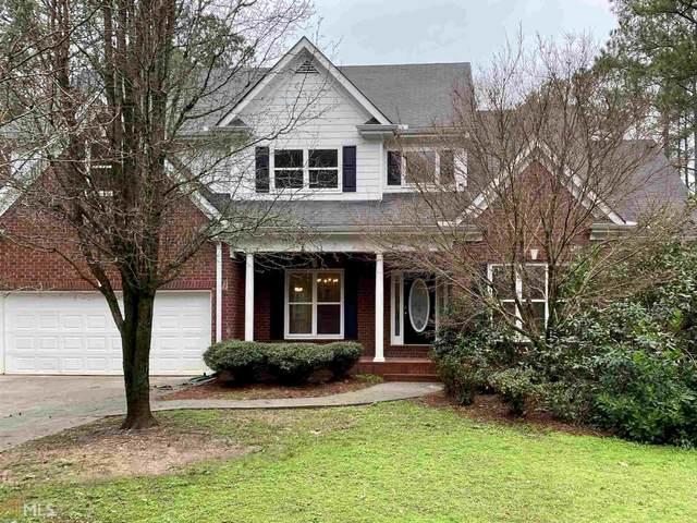 3870 Burnt Hickory Dr, Dacula, GA 30019 (MLS #8738859) :: Bonds Realty Group Keller Williams Realty - Atlanta Partners