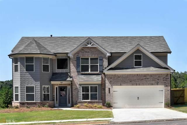 3106 Cove View Ct #88, Dacula, GA 30019 (MLS #8738863) :: Bonds Realty Group Keller Williams Realty - Atlanta Partners