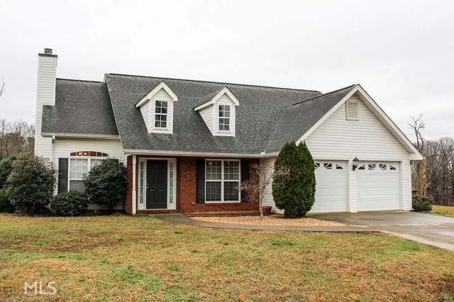 163 Arbor Gates Drive #2, Cornelia, GA 30531 (MLS #8738877) :: Buffington Real Estate Group