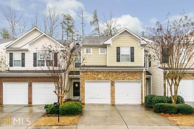 2142 Nottley Drive, Marietta, GA 30066 (MLS #8738880) :: Athens Georgia Homes