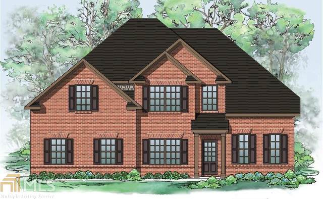 240 Hampton Ct, Covington, GA 30016 (MLS #8738911) :: Athens Georgia Homes