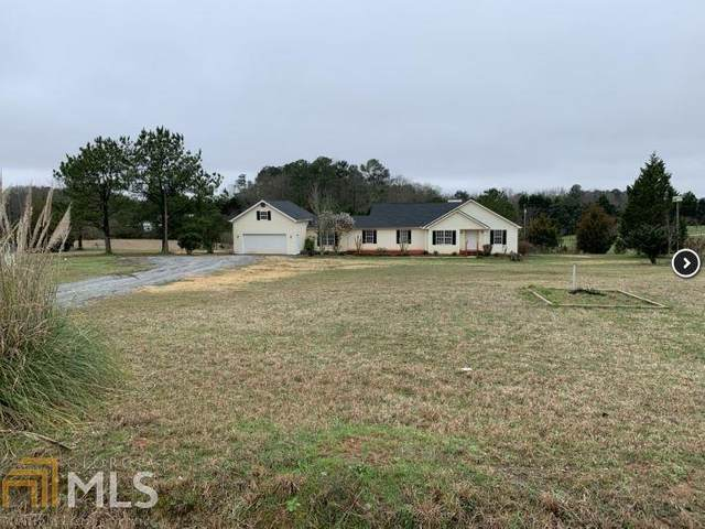 20 Apple Rd, Locust Grove, GA 30248 (MLS #8738927) :: The Durham Team