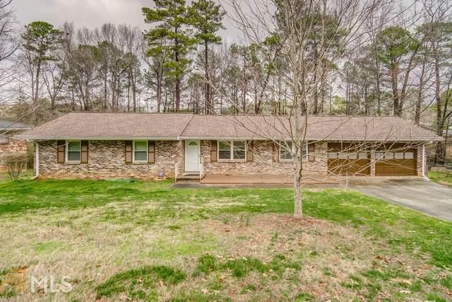 2244 Seven Oaks Circle, Conley, GA 30288 (MLS #8738933) :: Athens Georgia Homes