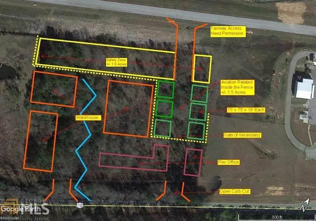 2450 Union Point Highway, Greensboro, GA 30642 (MLS #8738964) :: The Heyl Group at Keller Williams