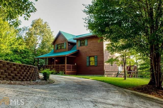 479 Lake Forest Dr, Ellijay, GA 30540 (MLS #8738987) :: Bonds Realty Group Keller Williams Realty - Atlanta Partners