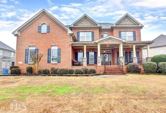 741 Windsor Creek Dr, Grayson, GA 30017 (MLS #8739012) :: Bonds Realty Group Keller Williams Realty - Atlanta Partners