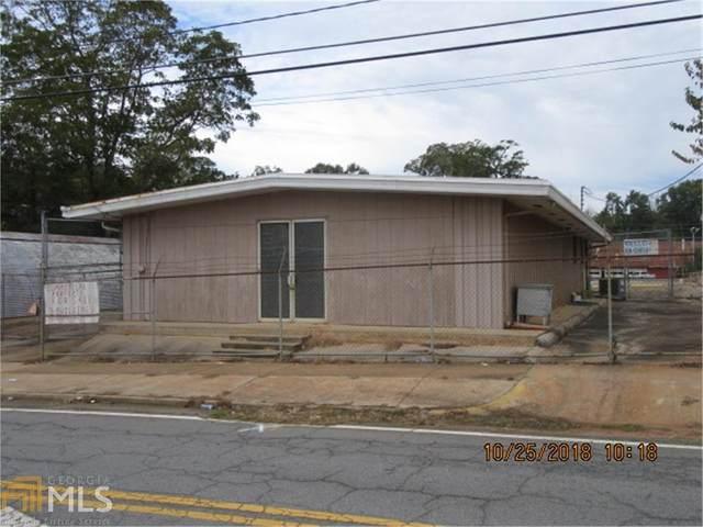 226 Short St, Monticello, GA 31064 (MLS #8739029) :: AF Realty Group