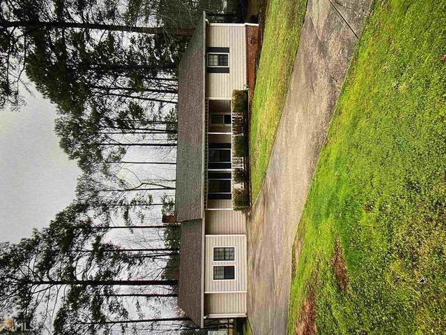 4970 SE Bridlewood Circle, Conyers, GA 30094 (MLS #8739031) :: Buffington Real Estate Group