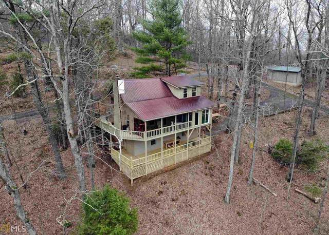 501 Wilson Mountain Rd #5, Blairsville, GA 30512 (MLS #8739037) :: Buffington Real Estate Group