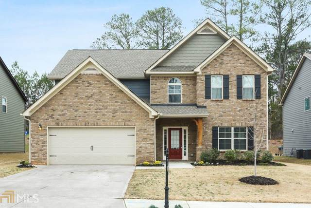 6237 Old Kingston Dr, Atlanta, GA 30331 (MLS #8739045) :: Buffington Real Estate Group