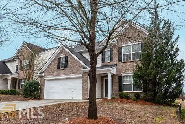 2214 Pine View Trail, Ellenwood, GA 30294 (MLS #8739056) :: Athens Georgia Homes