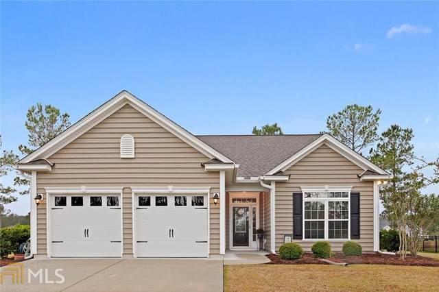150 Needlegrass Ln, Hardeeville, SC 29927 (MLS #8739058) :: Athens Georgia Homes