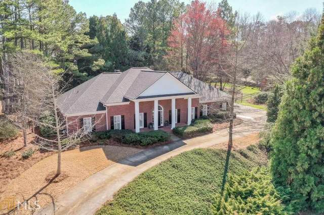 310 Coppertree Ct, Roswell, GA 30075 (MLS #8739059) :: Rettro Group