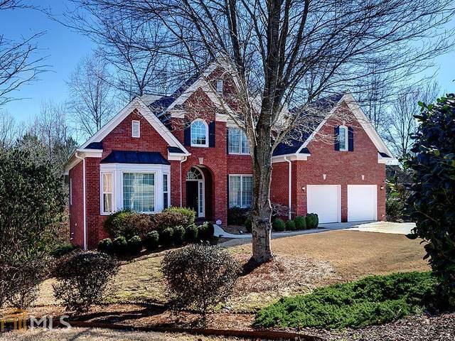 6820 Highlands Ct, Suwanee, GA 30024 (MLS #8739099) :: Bonds Realty Group Keller Williams Realty - Atlanta Partners