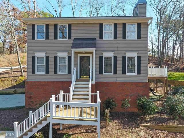 3775 Newport Dr, Gainesville, GA 30506 (MLS #8739105) :: Buffington Real Estate Group