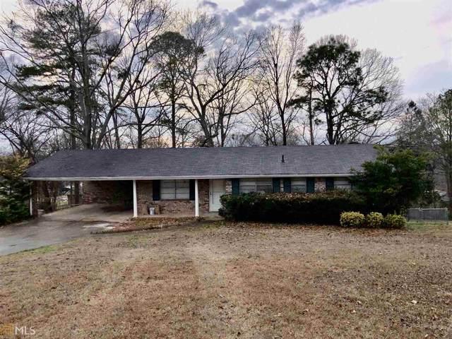 3488 Rocky Creek Drive, Douglasville, GA 30135 (MLS #8739117) :: Rettro Group