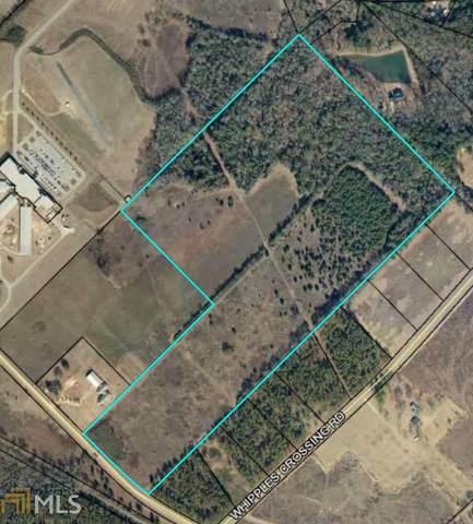 0 Field St, Dudley, GA 31022 (MLS #8739124) :: Athens Georgia Homes