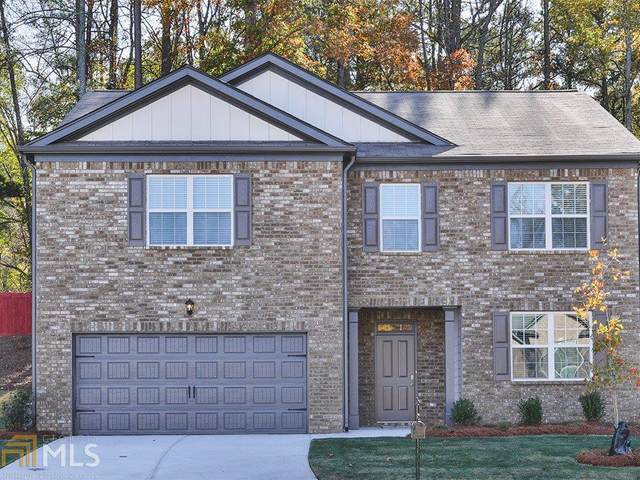 3636 Wartrace Dr, Atlanta, GA 30331 (MLS #8739127) :: Buffington Real Estate Group