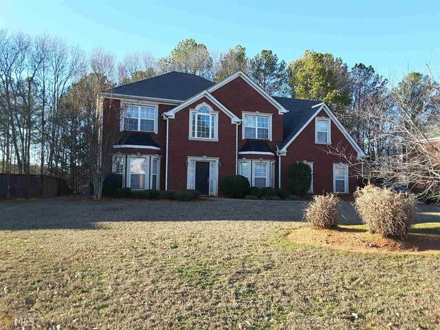 3240 SE Liberty, Conyers, GA 30094 (MLS #8739134) :: Athens Georgia Homes