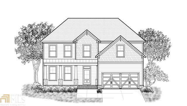 3191 Ancoats St, Douglasville, GA 30135 (MLS #8739153) :: Rettro Group