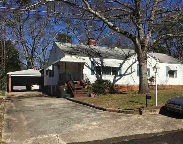 109 Schaefer, Toccoa, GA 30577 (MLS #8739169) :: The Heyl Group at Keller Williams