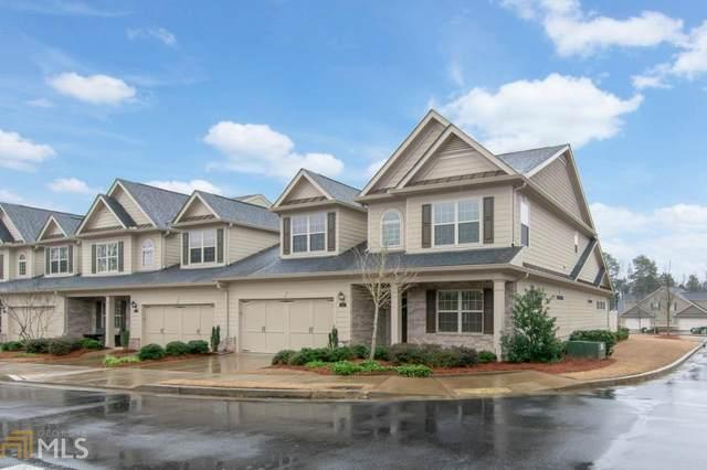 4655 Gosling Dr #460, Alpharetta, GA 30004 (MLS #8739176) :: Bonds Realty Group Keller Williams Realty - Atlanta Partners