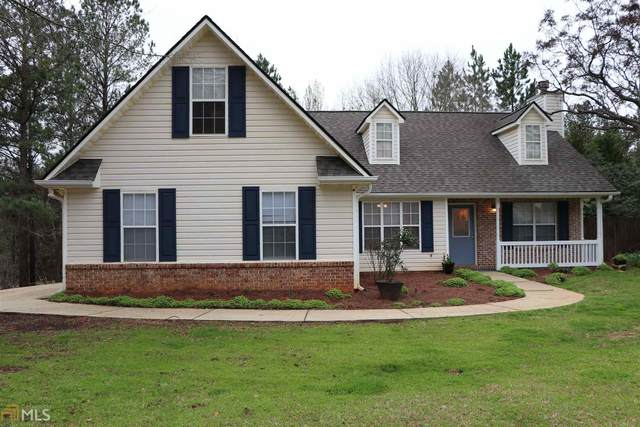 400 Harvest Ct, Locust Grove, GA 30248 (MLS #8739187) :: Athens Georgia Homes