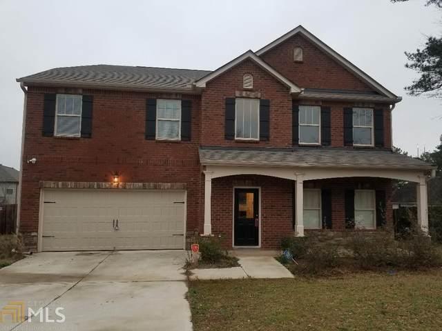 9214 Apple Ct, Jonesboro, GA 30238 (MLS #8739189) :: Buffington Real Estate Group