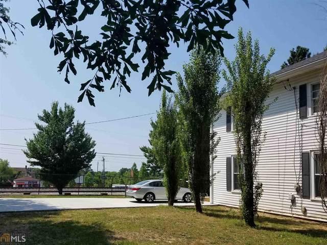6525 Strickland, Douglasville, GA 30134 (MLS #8739208) :: Rettro Group