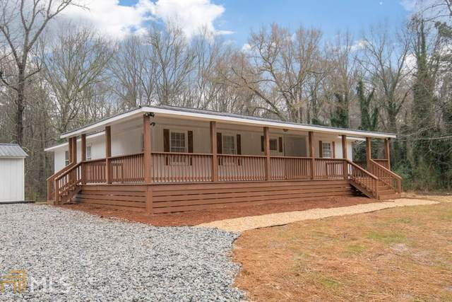 3238 Old Snapping Shoals, Mcdonough, GA 30252 (MLS #8739215) :: Athens Georgia Homes