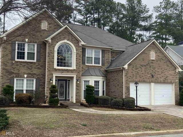 7625 Cedar Grove Ct, Fairburn, GA 30213 (MLS #8739224) :: Rettro Group