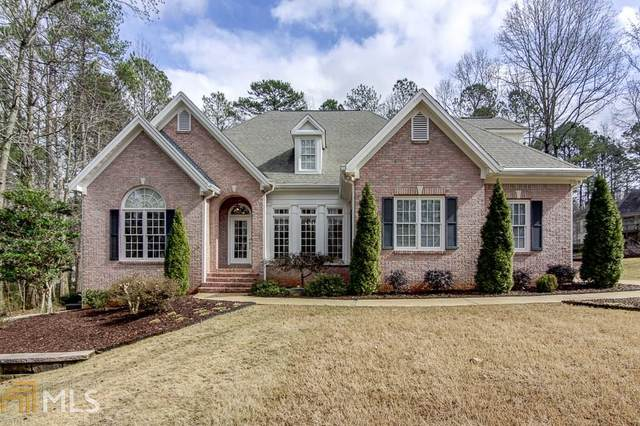 65 Fawn Ridge, Newnan, GA 30265 (MLS #8739245) :: Rettro Group