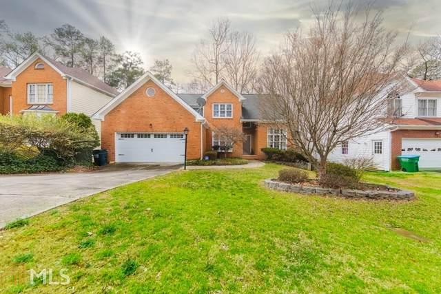 360 Rams Way, Tucker, GA 30084 (MLS #8739260) :: Rich Spaulding