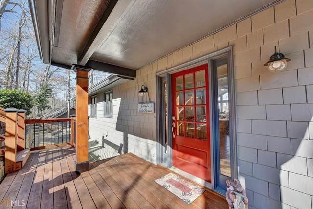 3156 Lake Ranch Cir, Gainesville, GA 30506 (MLS #8739265) :: Buffington Real Estate Group