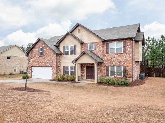182 Tapestry Dr., Mcdonough, GA 30252 (MLS #8739270) :: Athens Georgia Homes