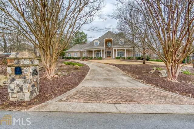 5352 Legends Dr, Braselton, GA 30517 (MLS #8739271) :: Team Reign