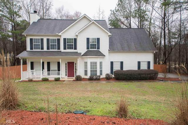 25 Sweetwater Ct, Sharpsburg, GA 30277 (MLS #8739272) :: Rettro Group