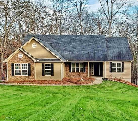 1540 Bethlehem Church Road, Grantville, GA 30220 (MLS #8739276) :: Rettro Group